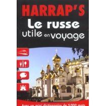 Le Russe Utile En Voyage
