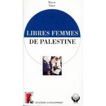 Libres femmes de Palestine