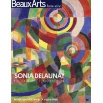 Sonia Delaunay - Les couleurs de l'abstraction