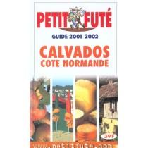 Calvados Cote Normande 2001-2002, Le Petit Fute