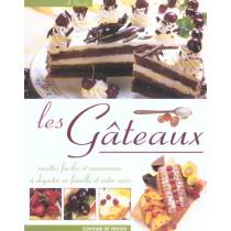 Gateaux (Les)