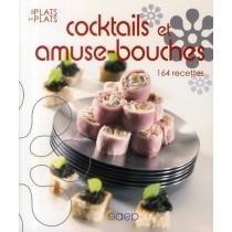 Cocktails et amuse-bouche