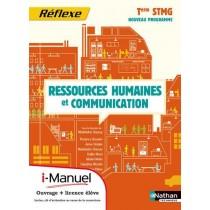 Rh Communic Term Stmg (Poc Ref