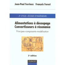 Alimentations A Decoupage - Convertisseurs A Resonance