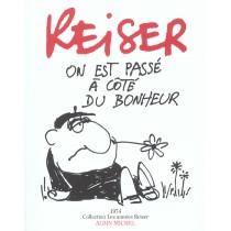Les Annees Reiser 1974