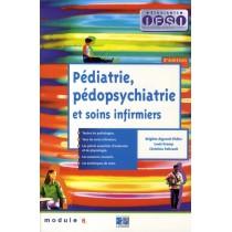 Pédiatrie, pédopsychiatrie et soins infirmiers (4e édition)