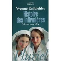 Histoire des infirmières