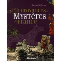 Croyances et mystères de France