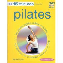 15 Minutes pilates