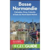 Basse Normandie - Calvados, Orne, Cotentin et Baie du Mont-Saint-Michel