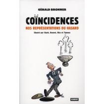 Coïncidences - Nos représentations du hasard