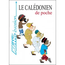 Guide poche caledonien 2010
