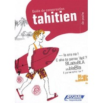 Guide de conservation tahitien