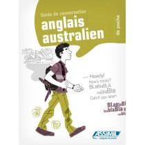 Anglais australien - Guide de conversation