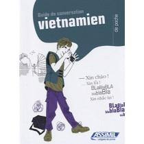Guide de conservation vietnamien