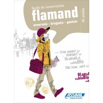 Guide de conversation - Flamand