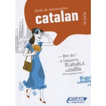 Guide de conservation catalan