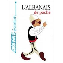 L'albanais de poche (édition 2010)