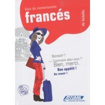 Guía de conversación francés de bolsillo (édition 2010)