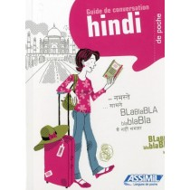 Guide de conversation - Hindi