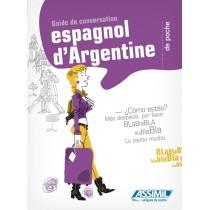 Espagnol d'Argentine - Guide de conversation
