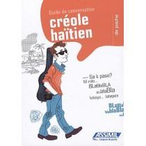 Créole haïtiten - Guide de conversation
