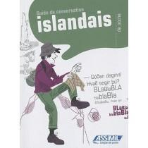 Guide de conversation islandais