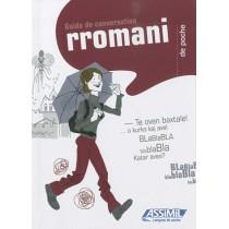 Guide de conversation de poche rromani