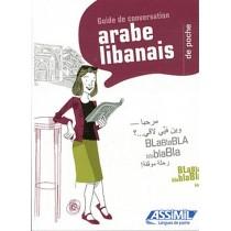 Arabe libanais