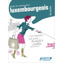 Guide de conversation - Luxembourgeois
