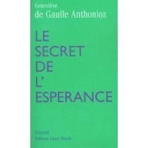 Le Secret De L'Esperance