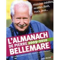 L'almanach de Pierre Bellemare (édition 2009-2010)