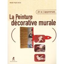 La peinture décorative murale