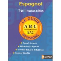 Espagnol - Terminale - Révisions