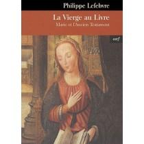 La vierge au livre - Marie et l'ancien testament