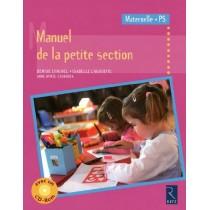 Manuel de la petite section - Maternell e/ PS