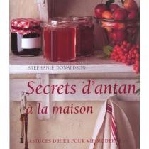 Secrets D'Antan A La Maison