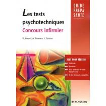 Tests psychotechniques (3e édition)