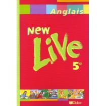 New Live 5e Lv1 Livre De L'Eleve