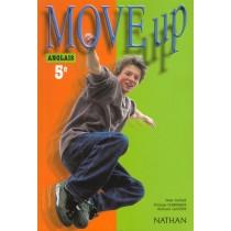 Move Up - 5e