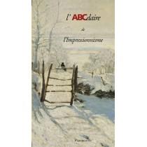 L'ABCdaire de l'impressionniste
