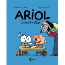 Ariol T.7 - Le maître chien