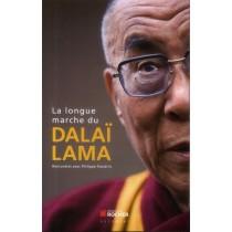 La longue marche du Dalaï Lama