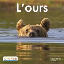 Français - Lecture - CP - L'ours