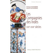 Les compagnies des Indes - XVII-XVIII siècle