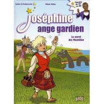 Joséphine ange gardien T.3 - Le secret des Macmillan