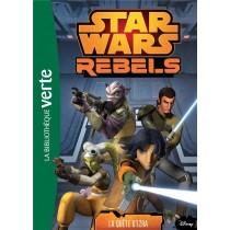Star Wars rebels T.15
