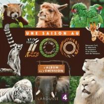 Une Saison Au Zoo, L'Album De L'Emission
