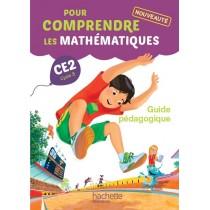 Pour Comprendre Les Mathematiques Ce2 - Guide Pedagogique Du Fichier Eleve - Ed. 2015
