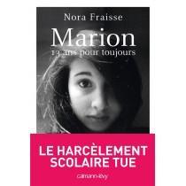 Marion - 13 Ans pour toujours